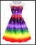Plus-Size-Womens-Christmas-Skater-Swing-Dress-Ladies-Retro-Xmas-Party-Dress-AU