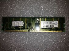 Memoria DDR VDATA MDYVD6F4G2880B1E0H 256MB PC3200 400MHz CL3 184-Pin