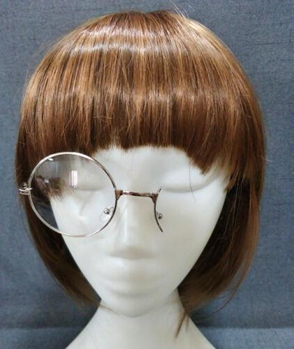 Unisex Steampunk Gothic Lolita Single Eyeglasses Retro Cosplay Halloween Monocle