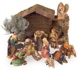 Thomas-Pacconi-11-pc-Handpainted-Porcelain-Nativity-Set-NEW