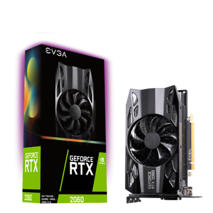 EVGA-GeForce-RTX-2060-GAMING-06G-P4-2060-KR-6GB-GDDR6-HDB-Fan