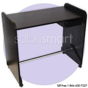 Manicure nail table beauty salon equipment spa ebay for Nail salon equipment