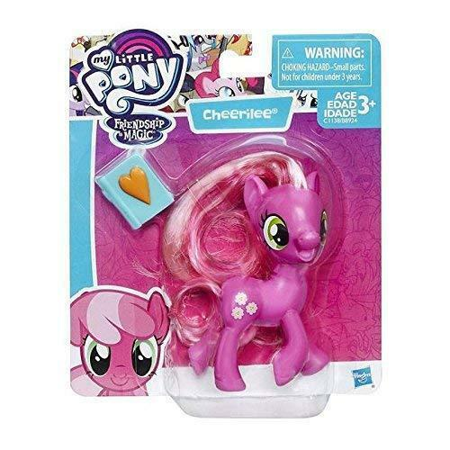 My Little Pony Hasbro CHEERILEE Figure