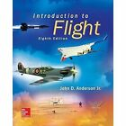 Introduction to Flight by John D. Anderson (Hardback, 2015)