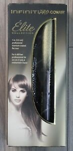 infinitiPRO-by-Conair-Elite-Collection-Professional-Titanium-coated-Flat-Iron