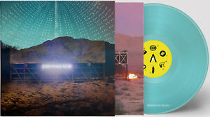 ARCADE-FIRE-Everything-Now-LP-Vinyl-Night-Version-LIMITED-Edn-BLUE-VINYL-Sealed