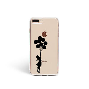 Girl silicone case for iphone 6 6s
