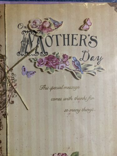 Mother/'s Day Papyrus Details about  /Clintons Cards