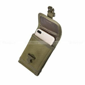 Tactical-Military-Molle-Cell-Phone-Pouch-Case-Belt-Bag-Smartphone