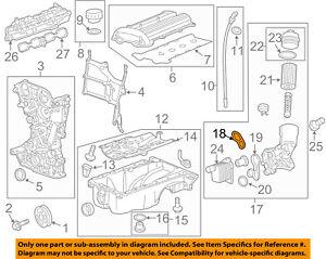 Genuine GM Cooler Assembly Gasket 55568539 Khlung Auto & Motorrad ...