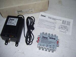 Sistema-di-distribuzione-IF-Sat-4x-SAT-Terrestre-ZODIAC-ZAP500