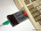 Netzwerkkarte PCMCIA Ethernet Adapter Amiga 600/1200 PC-Link-Set