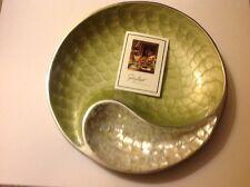 julia knight yin yang bowl 13 ebay