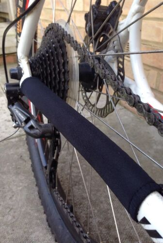 FRAME GUARD FOR MTB MOUNTAIN BIKE BICYCLE CHAIN STAY PROTECTOR