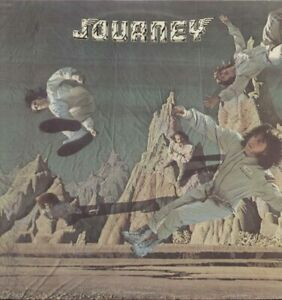 NEW-CD-Album-Journey-Self-Titled-Debut-Mini-LP-Style-Card-Case