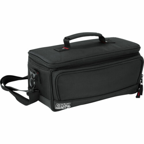 Gator Cases Padded Mixer Carry Bag For Behringer X-AIR Mixers G-MIXERBAG-1306