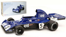 Truescale Miniatures Tyrrell 006 1973-JACKIE STEWART World Champion 1/18 SCALA