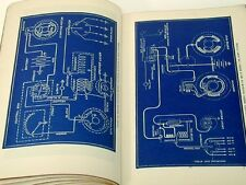 Automobile Engineering Vol. IV Electrical Equipment & Repair 1924