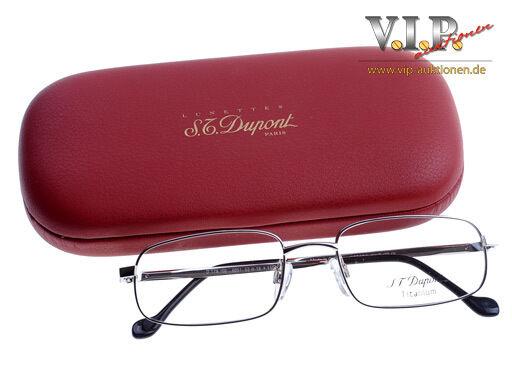 Dupont titanium occhiali Occhiali da Sole Glasses Sunglasses Lunettes occhiali очки ST