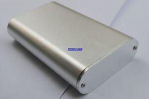 DIY Aluminum Project Box Enclosure Case Electronic NEW Small ...