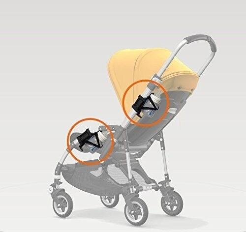 Cup Coffee Holder Attachment for Nuna Stroller Drink Water Bottle Baby Pushchair
