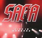 Live In Hamburg (Limited Edition) von Saga (2016)