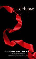Eclipse Stephenie Meyer Libro en Rústica 2007 por no 1 Bestseller Usado/Pre-Amado