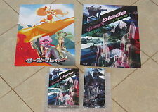 Ghost Blade Spectre-3 Collector's Edition VGI EXCLUSIVE The Collectors Dreamcast