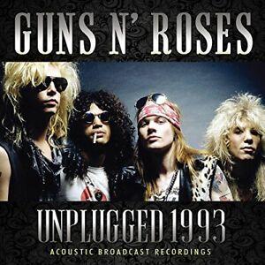Guns-N-Roses-Unplugged-1993-CD