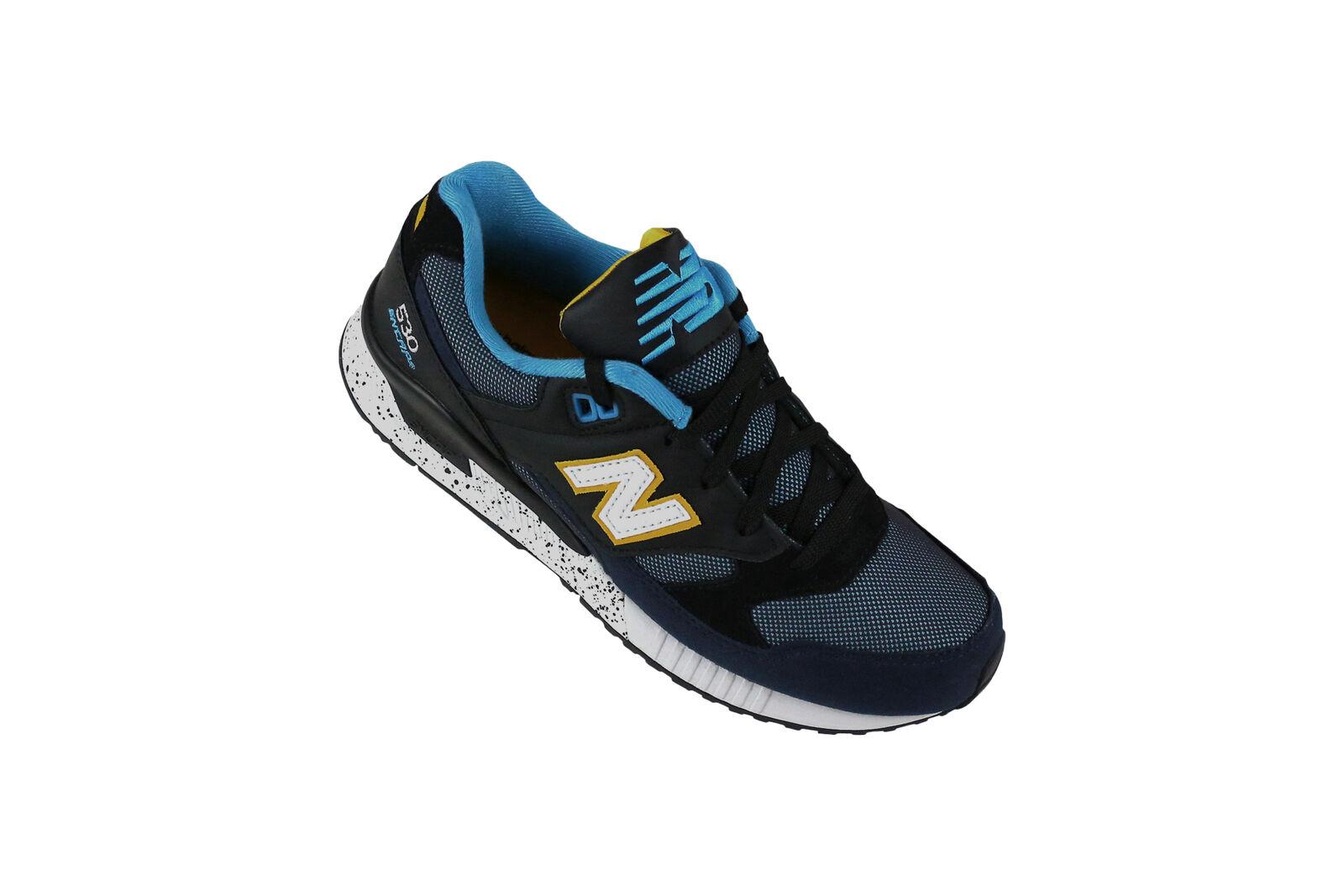 navy dark KIB M530 New Turnschuhe Balance blau Schuhe Lauf