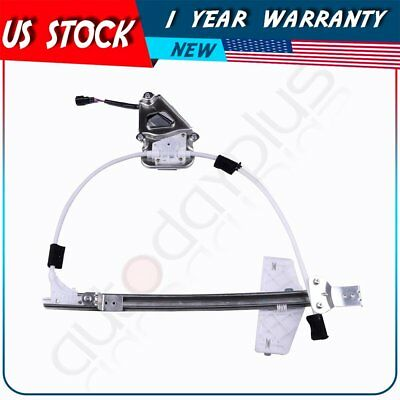 for 2002-2006 Jeep Liberty HVAC Blower Motor with Fan Front Driver Left Side 741-526