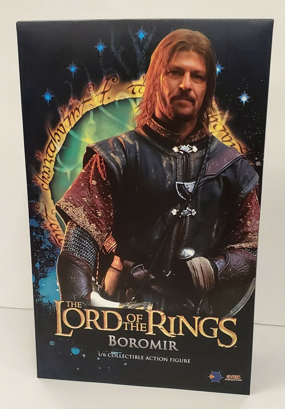 Asmus Toys Lord Of The Rings BGoldmir