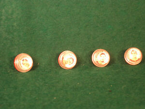 4 Post Cereal Nhl Hockey Marbles Montreal Canadiens