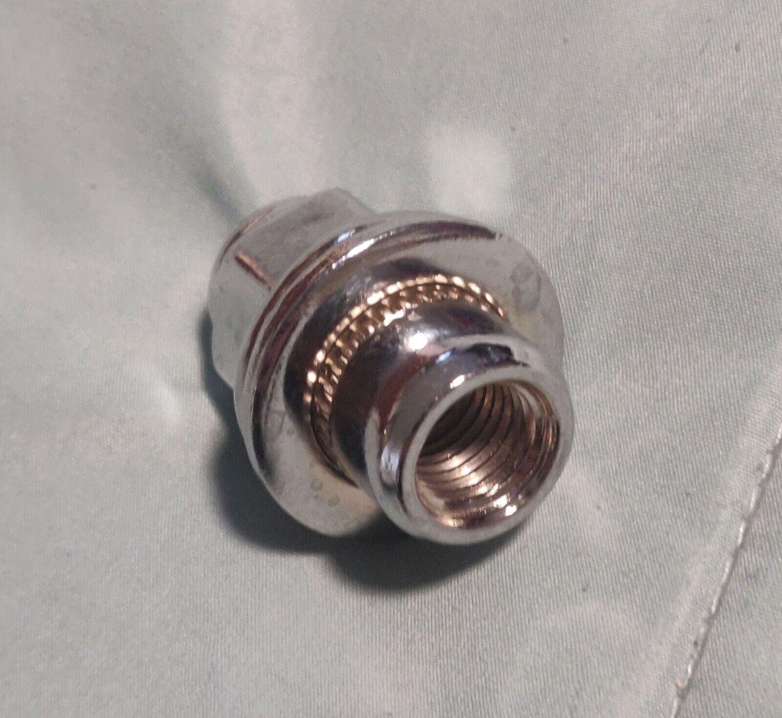 OEM Dorman Lug Nuts For Toyota Lexus # 90942-01033 611-117 Free Ship Set of 5
