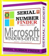 Key Finder Professional Windows XP Vista 7 8 1 10