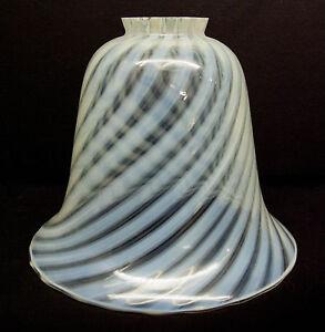 Opalesence-Swirl-2-1-4-034-Glass-Shade-Globe-Fan-Fixture-Referbish-Lamp-Part