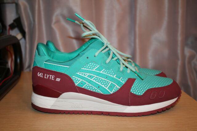ASICS Men's GEL Lyte III Running Shoes