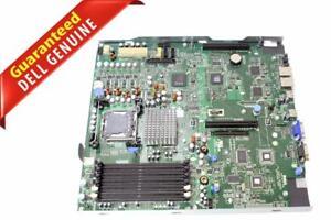 New-Dell-PowerEdge-R300-LGA-771-Socket-DDR2-Intel-3400-Chipet-Motherboard-TY179