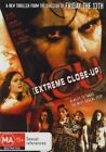 XCU: Extreme Close Up (DVD, 2006)