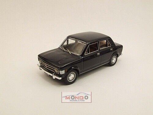 Fiat 128 Quattro Porte 1969 bleu Scuro Rio 1 43 Rio4283 Modellino Diecast
