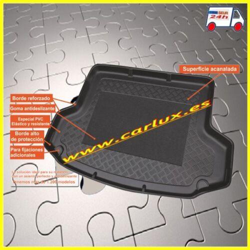 Alfombra Cubeta Protector maletero Range Rover Sport desde 2005 Tapis de cofre
