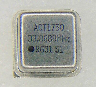 Quarzoszillator Uhrenquarz Quarz 32,768 khz 2 Stück 0040
