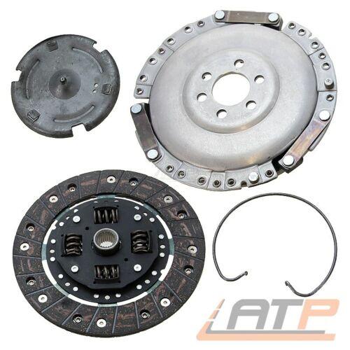 MOTOR-KUPPLUNG VW JETTA 2 1.8 BJ 84-91 SCIROCCO 53 1.8 VENTO 1.8