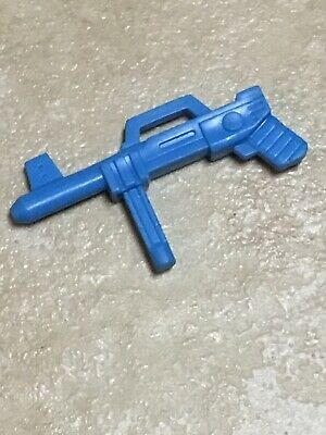 GI Joe Weapon Sonic Fighter Tunnel Rat Gun #3 1990 Original Figure Accessory