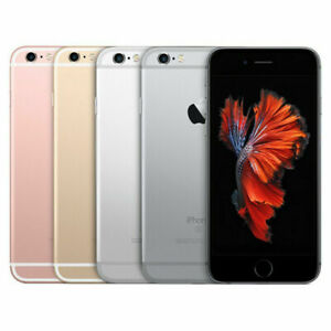 Apple-IPhone-6s-64GB-128GB-12-0-MP-GSM-Unlocked-Smartphone-All-Colors