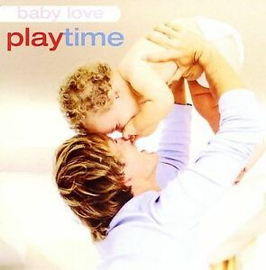 FREE US SHIP. on ANY 3+ CDs! NEW CD Various Artists: Baby Love: Play Time