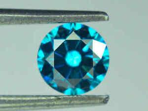 Blauer-Diamant-Rund-Brilliant-Blue-SI2-2-9mm-0-09-ct