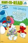 The Smurfs and the Magic Egg by Peyo (Paperback / softback, 2014)