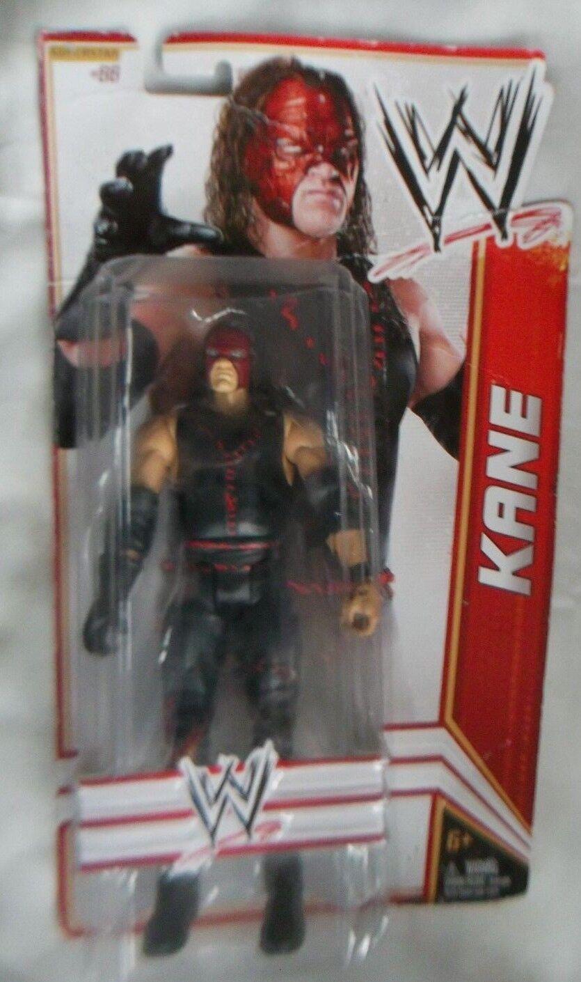 WWE Superstars Series   66 KANE new sealed NIP  Mattel