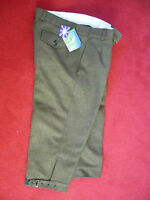 Keeper Tweed Breeks Heavy Weight Size 40 Shooting Hunting Walking